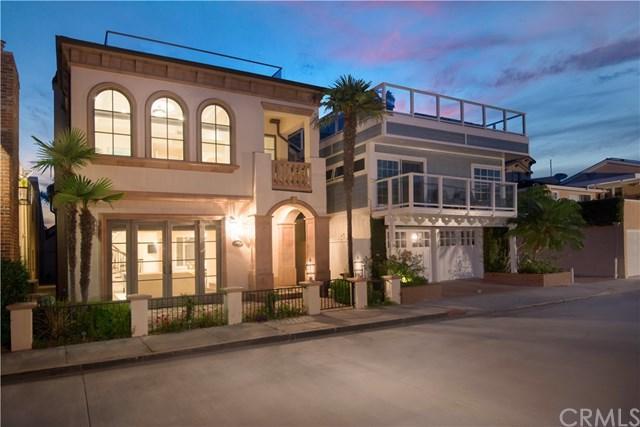 505 J Street, Newport Beach, CA 92661 (#PW17168990) :: Mainstreet Realtors®