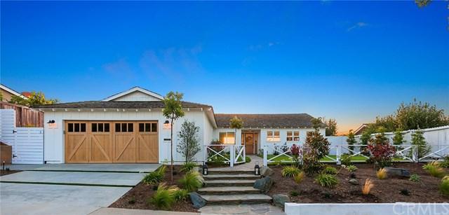2815 Cassia Street, Newport Beach, CA 92660 (#OC17167780) :: Mainstreet Realtors®