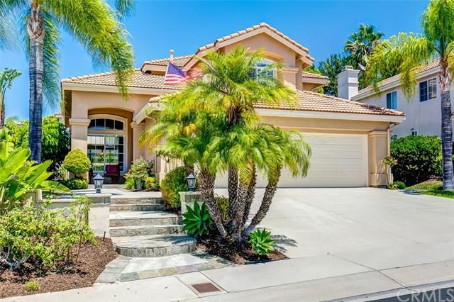 13 Windgate, Mission Viejo, CA 92692 (#PW17170928) :: Mainstreet Realtors®