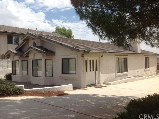 12411 Spring Valley, Victorville, CA 92395 (#IV17170954) :: Mainstreet Realtors®