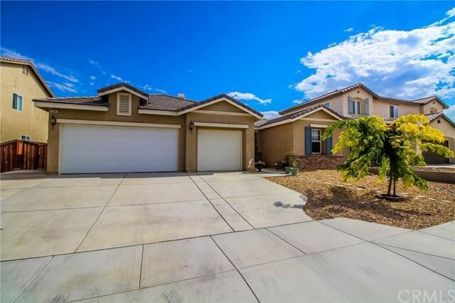 12307 Dandelion Way, Victorville, CA 92392 (#CV17170960) :: Mainstreet Realtors®