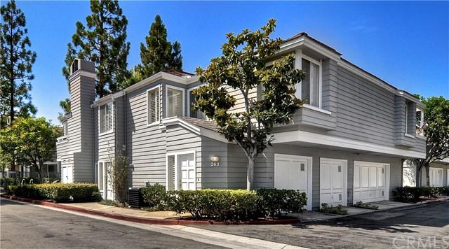 263 Chesterfield #146, Newport Beach, CA 92660 (#NP17171001) :: Mainstreet Realtors®