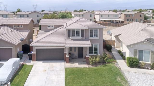 14259 Gray Fox Lane, Victorville, CA 92394 (#CV17169601) :: Mainstreet Realtors®