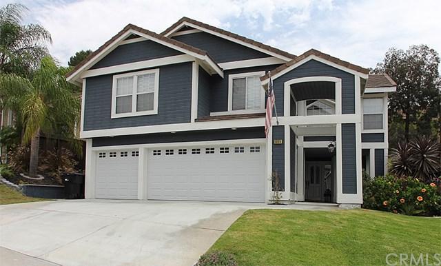 1221 Kraemer Drive, Corona, CA 92882 (#PW17171000) :: Mainstreet Realtors®