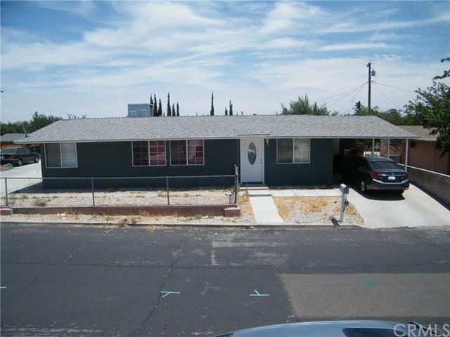 15563 Louise Street, Victorville, CA 92395 (#CV17171097) :: Mainstreet Realtors®