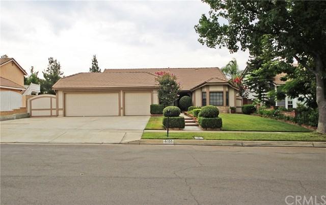 6155 Diamond Avenue, Rancho Cucamonga, CA 91737 (#CV17169018) :: Mainstreet Realtors®
