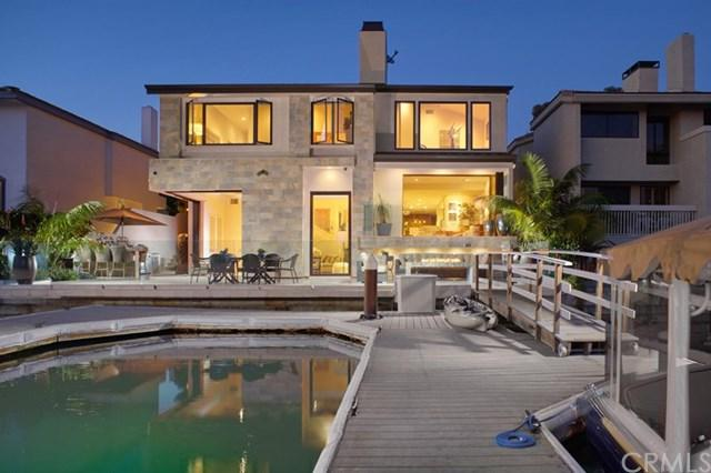 645 Bayside Drive, Newport Beach, CA 92660 (#LG17170338) :: Mainstreet Realtors®