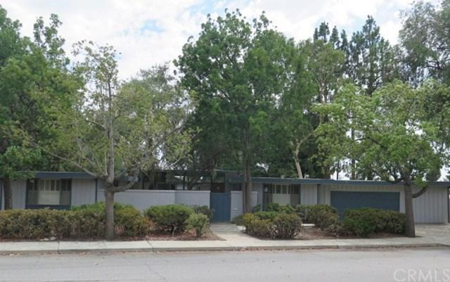 760 Hood Drive, Claremont, CA 91711 (#CV17157405) :: Mainstreet Realtors®