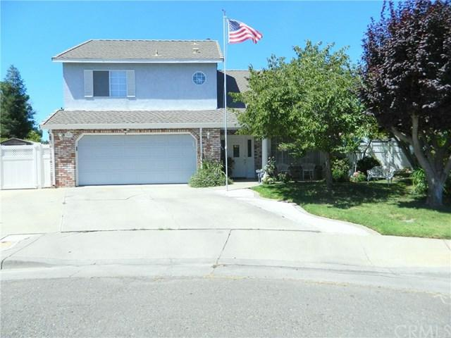 3571 White Wolf Court, Merced, CA 95340 (#MC17171960) :: California Real Estate Direct