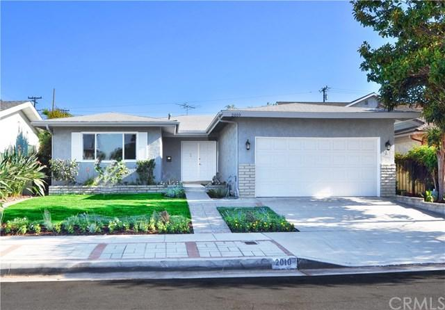 2010 W 235th Place, Torrance, CA 90501 (#PV17169664) :: California Real Estate Direct