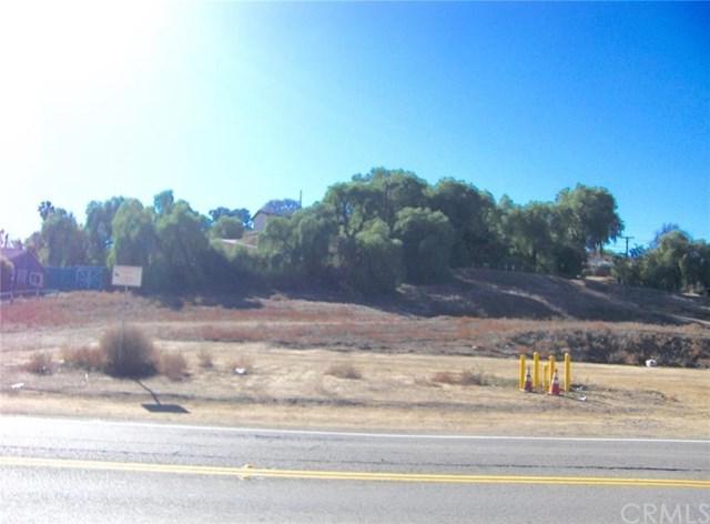 0 Temescal Canyon Road, Corona, CA 90272 (#CV17173398) :: Provident Real Estate
