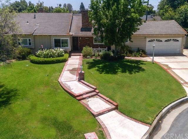 12602 Lemona Lane, North Tustin, CA 92705 (#PW17173732) :: Ardent Real Estate Group, Inc.