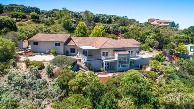 25671 Whip Road, Monterey, CA 93940 (#ML81672124) :: Fred Sed Group