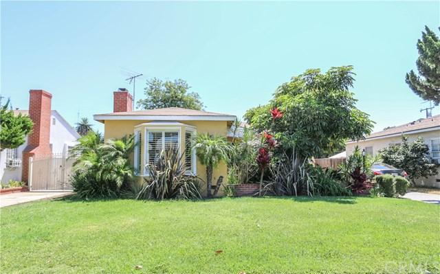 2840 Magnolia Avenue, Long Beach, CA 90806 (#TR17175164) :: RE/MAX Estate Properties