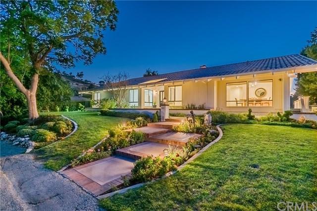 24 Harbor Sight Drive, Rolling Hills Estates, CA 90274 (#PV17169098) :: Erik Berry & Associates