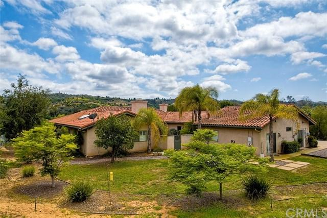 6758 Camino Del Rey, Bonsall, CA 92003 (#SW17172439) :: The Marelly Group | Realty One Group