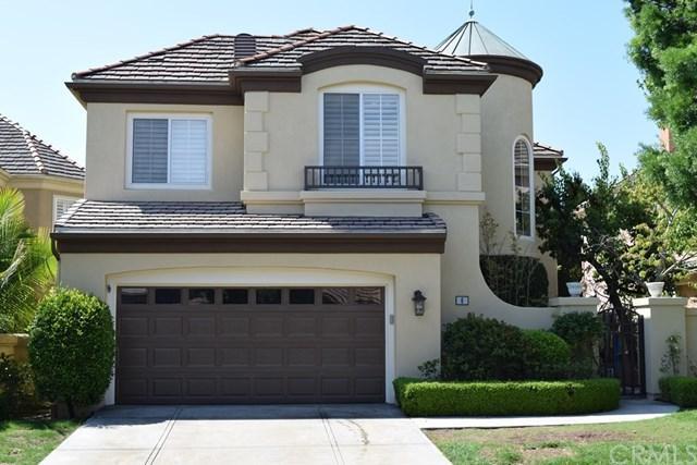 6 Giverny, Newport Coast, CA 92657 (#OC17178300) :: Fred Sed Realty