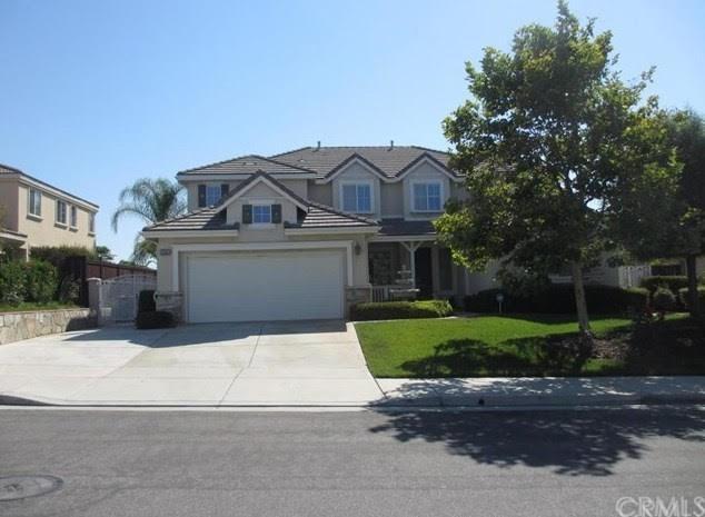 42341 Harwick Lane, Temecula, CA 92592 (#SW17177930) :: Allison James Estates and Homes