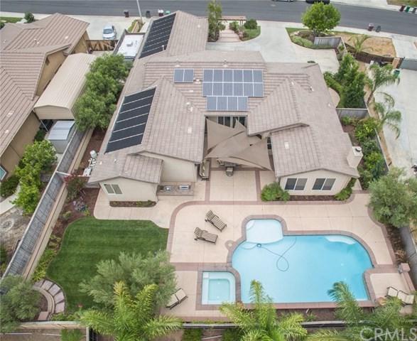 23891 Timothy Avenue, Murrieta, CA 92562 (#SW17164434) :: Allison James Estates and Homes