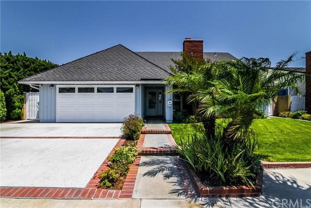 9384 Fleetwood Street, Cypress, CA 90630 (#PW17175238) :: RE/MAX Estate Properties