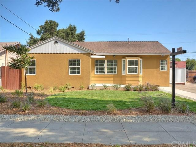 1042 San Bernardino Road, Upland, CA 91786 (#CV17181716) :: CG Realtors