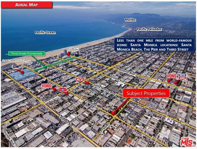 1454 12TH Street, Santa Monica, CA 90401 (#17258834) :: Erik Berry & Associates