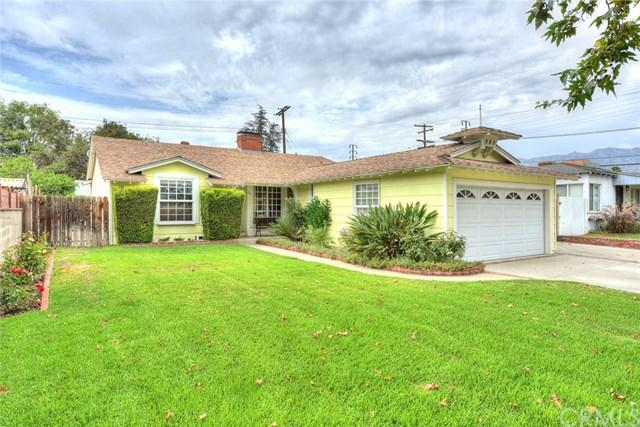 317 W Linden Avenue, Burbank, CA 91506 (#BB17180958) :: Prime Partners Realty