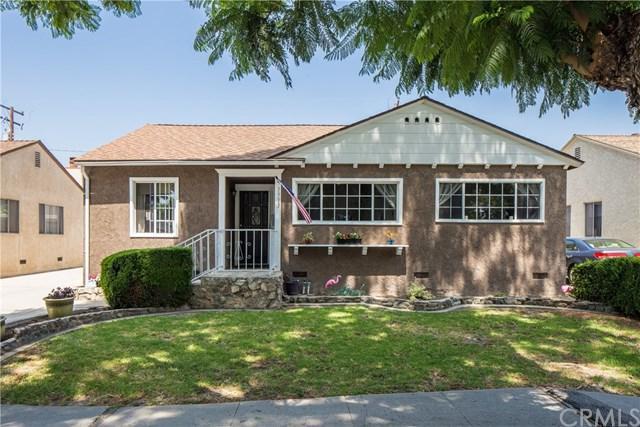 3923 N Los Coyotes Diagonal, Long Beach, CA 90808 (#SB17182507) :: Fred Sed Realty