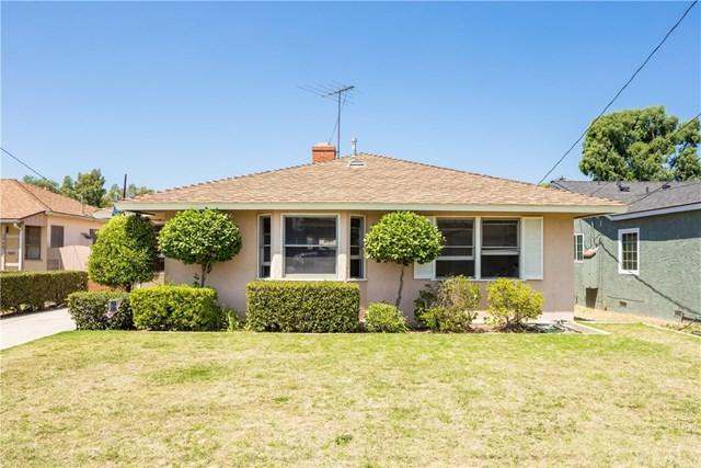 1505 Elm Avenue, Torrance, CA 90503 (#SB17182928) :: Fred Sed Realty