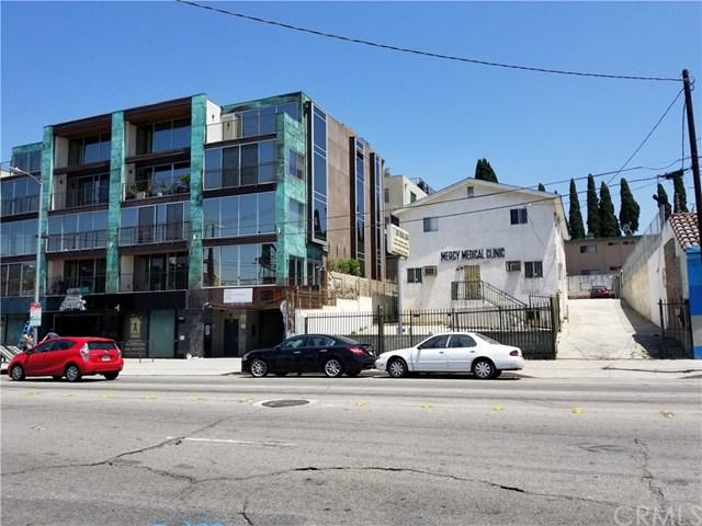 1022 Alvarado Street - Photo 1