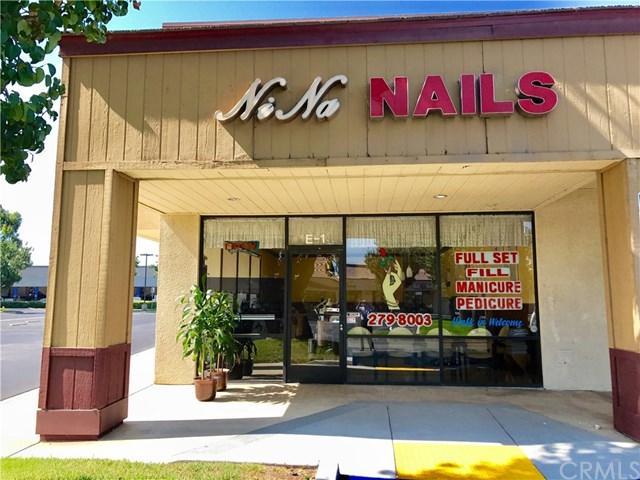 617 N Main Street E1, Corona, CA 92880 (#OC17183361) :: Provident Real Estate