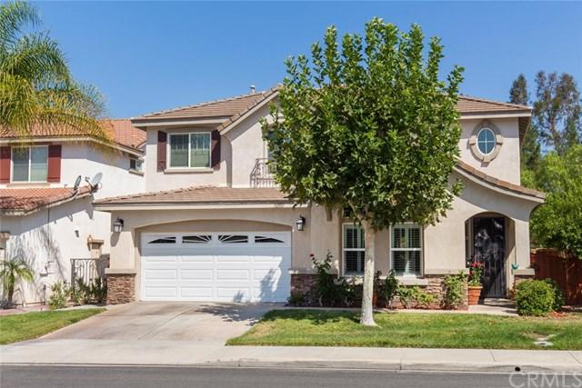 32010 Calle Galarza, Temecula, CA 92592 (#SW17182345) :: The Val Ives Team