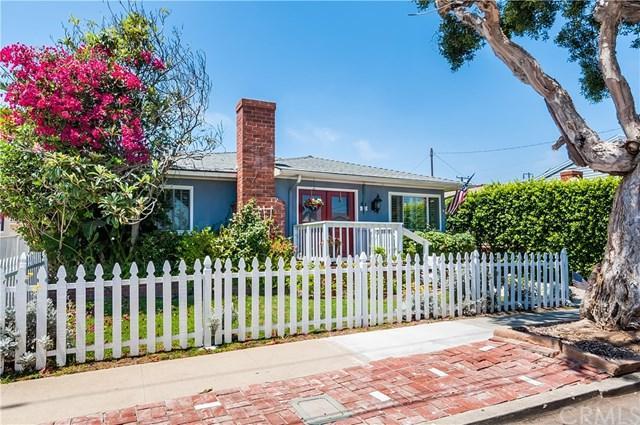945 Sheldon Street, El Segundo, CA 90245 (#SB17179969) :: Erik Berry & Associates