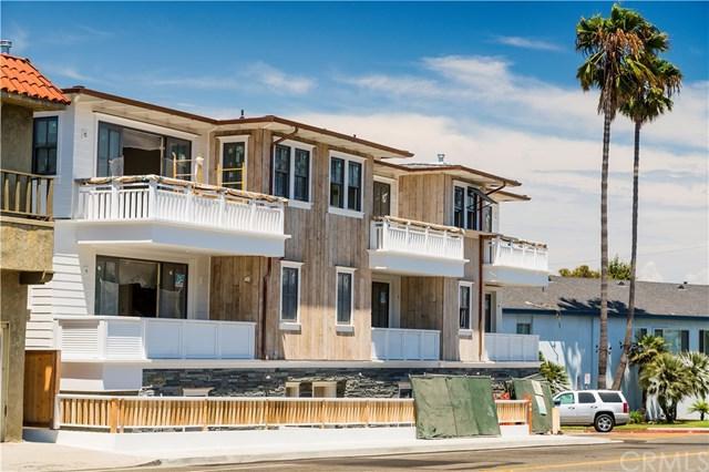 757 Manhattan Beach Boulevard, Manhattan Beach, CA 90266 (#SB17181739) :: Keller Williams Realty, LA Harbor