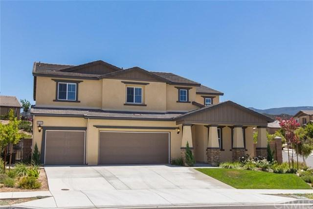 45142 Morgan Heights Road, Temecula, CA 92592 (#SW17184428) :: The Val Ives Team