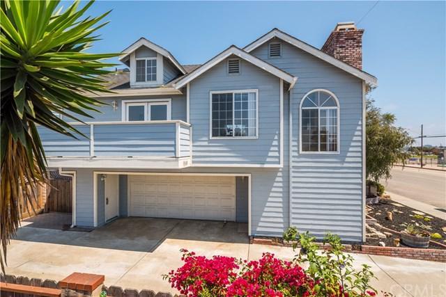 1049 Longbranch Avenue, Grover Beach, CA 93433 (#PI17184699) :: Fred Sed Realty