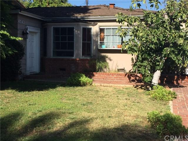 4547 Talofa, Toluca Lake, CA 91602 (#BB17171396) :: Prime Partners Realty