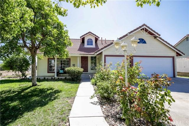 33421 Maple Tree Lane, Wildomar, CA 92595 (#IV17185247) :: Allison James Estates and Homes