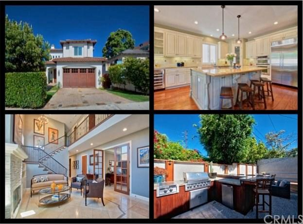 3524 Laurel Avenue, Manhattan Beach, CA 90266 (#PV17184309) :: Keller Williams Realty, LA Harbor