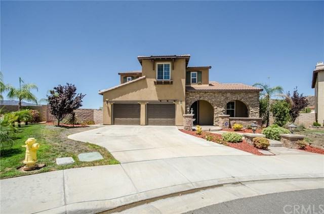23790 Doheny Circle, Wildomar, CA 92595 (#SW17185365) :: Allison James Estates and Homes