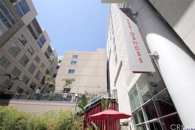 6250 Hollywood Boulevard 5H, Hollywood, CA 90028 (#317005985) :: Prime Partners Realty