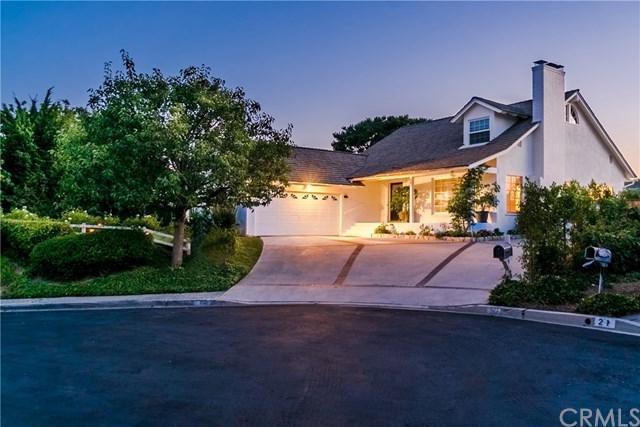 19 Vista Real Drive, Rolling Hills Estates, CA 90274 (#PV17182807) :: Erik Berry & Associates