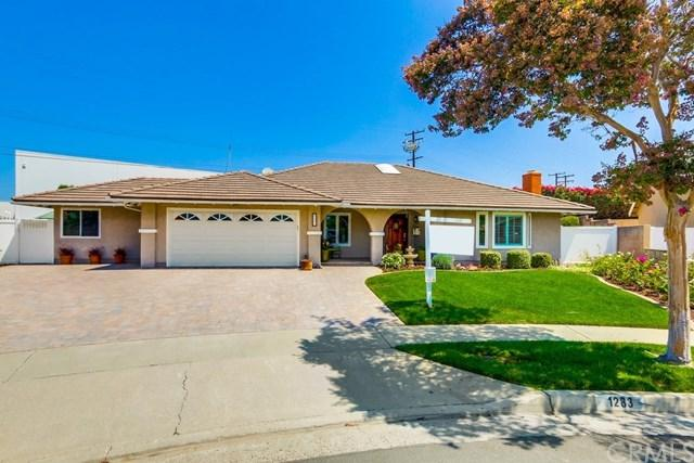 1283 Sao Paulo Circle, Placentia, CA 92870 (#PW17185669) :: Ardent Real Estate Group, Inc.