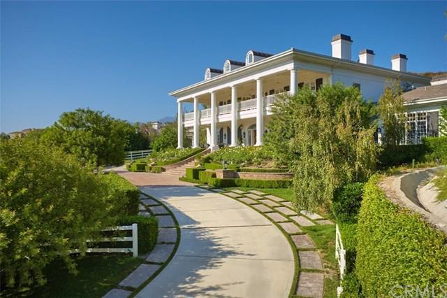 34 Cambridge Court, Coto De Caza, CA 92679 (#NP17172253) :: Berkshire Hathaway Home Services California Properties