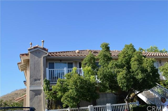 19801 Meadow Ridge Drive #45, Trabuco Canyon, CA 92679 (#LG17186671) :: Berkshire Hathaway Home Services California Properties