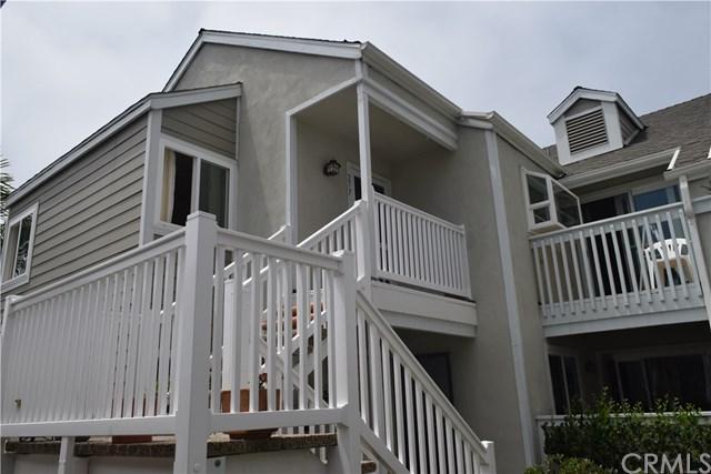 34122 Selva Road #277, Dana Point, CA 92629 (#OC17180438) :: Berkshire Hathaway Home Services California Properties