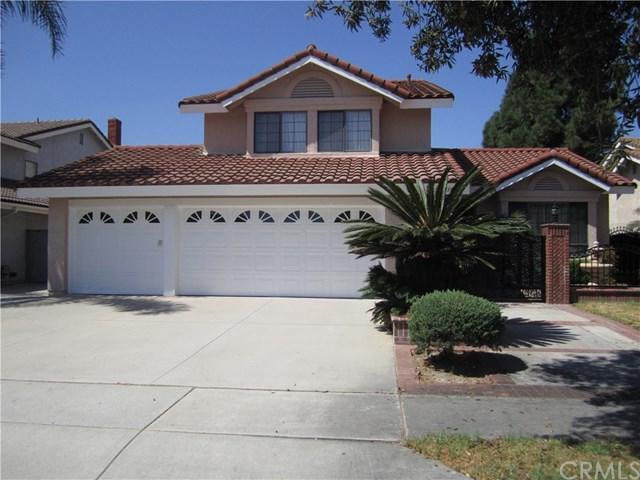13347 Holly Oak Circle, Cerritos, CA 90703 (#RS17186781) :: Kato Group