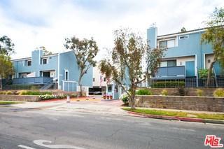 8160 Manitoba Street #207, Playa Del Rey, CA 90293 (#17260496) :: Erik Berry & Associates