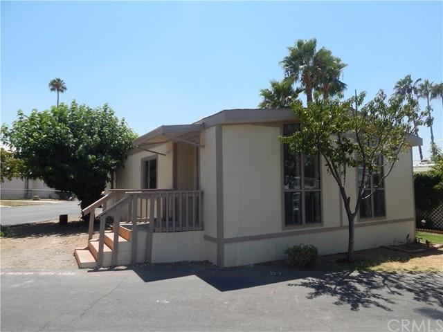 12655 2ND ST #91, Yucaipa, CA 92399 (#EV17187117) :: Angelique Koster