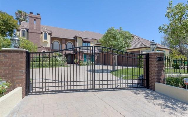 23762 Via Monte, Coto De Caza, CA 92679 (#OC17183127) :: Berkshire Hathaway Home Services California Properties